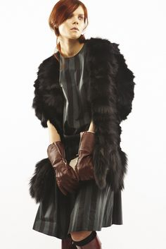 Ten Best Dressed — Charlotte Gainsbourg in Louis Vuitton ...