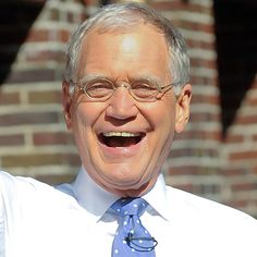 How David Letterman Reinvented TV | Rolling Stone. Great article...share with Jenni.