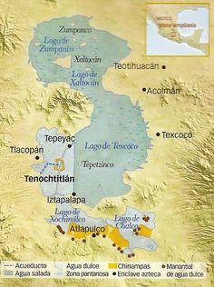 59 Best Tenochtitlan images