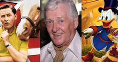 Alan Young, 'DuckTales' & 'Mr. Ed' Star, Passes Away at 96 -- Alan Young, who starred in 'Mr. Ed' and voiced the iconic Scrooge McDuck, passed away in California earlier today, at the age of 96. -- http://movieweb.com/alan-young-dead-rip-ducktales-scrooge-mcduck-mr-ed/