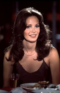 Jaclyn Smith, Cheryl Ladd, and Shelley Hack in Charlie's Angels Kate Jackson, Beautiful Celebrities, Beautiful Actresses, Beautiful Women, Jaclyn Smith Charlie's Angels, Divas, Jacklyn Smith, Cheryl Ladd, Farrah Fawcett