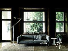 Sofa - Living Divani - Lissoni - Rod