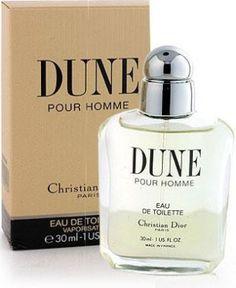 Dune pour Homme de Dior