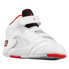 jordan crib shoes for boys