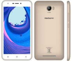 Karbonn K9 Viraat 4G with 8MP camera, 4G VoLTE launched in India for Rs 5790