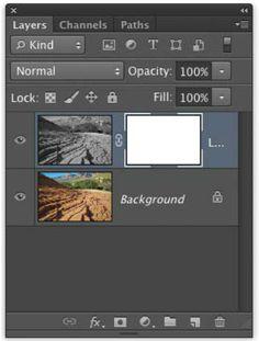 Photoshop CS6 Fundamentals: Layer Mask Creation Strategies #photoshop #tutorial
