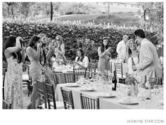 FAQ: Photographing a wedding rehearsal dinner. - (this is also applicable to photographing an event)