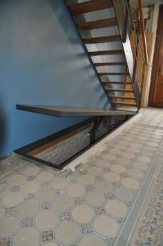 88 meilleures images du tableau trappe de cave cellar doors stairs et trap door. Black Bedroom Furniture Sets. Home Design Ideas