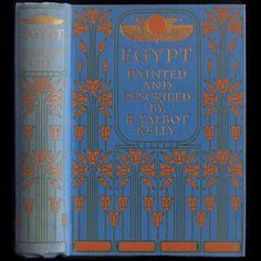1910 Egypt Travel Pyramids Nile River Mosques Tomb RARE Illustrated Fine Binding | eBay