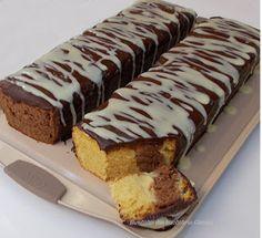 Prajitura (tort) la metru - Bunătăți din bucătăria Gicuței