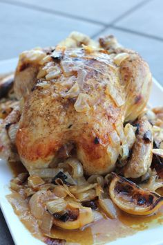 Best 3 Pound Whole Roasting Chicken Recipe On Pinterest