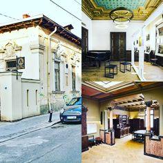 În dreptul numărului 19 de pe strada Pictor Arthur Verona se află casa în care a locuit arhitectul Ion Mincu. Casa a fost construită în perioada 1863-1877 de către arhitectul Gaetano Burelli, fiind astăzi sediu al Ordinului Arhitecţilor din România, parte a patrimoniului istoric al capitalei. Arhitectura clădirii este caracteristică stilului rezidențelor din Bucureștiul celei de-a doua jumătăți a secolului al XIX-lea, fiind printre primele exemple de arhitectură neoromânescă. Beautiful Stories, Bucharest, Houses