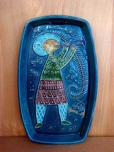 Afbeeldingsresultaat voor gudrun raunio vase Lunch Box, Vase, Flower Vases, Jars, Vases, Jar