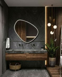 scandinavian interior design Badezimmer Inspiration // Cartelle Design All you need to know about Wh Bathroom Design Luxury, Home Interior Design, Modern Small Bathroom Design, Modern Luxury Bathroom, Washroom Design, Interior Colors, Luxury Interior, Modern Home Interior, Bistro Interior