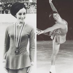 Peggy fleming tits
