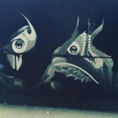 #graffiti #streetart # wallart #urbanart #urban #art #sprayart #spraypaint #mural #donnersbergerbrücke #munich #münchen #streetartmunich #instamuc #instagraffiti