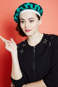 Hairstyles That Look GREAT Under A Hat #refinery29