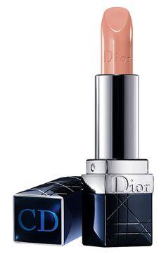 Dior 'Rouge Dior' Lip Color   Angelique Beige $32