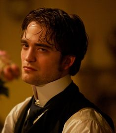 Bel Ami. weird movie but couldnt stop watching it!