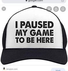 Last Minute Costumes, I Am Game, Hats, Hat, Hipster Hat