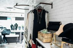 MODERN BOHEMIAN INTERIOR DESIGN FASHION TRUCK