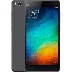 "Xiaomi Mi 4C - 3/32  Quad Core - 1.4 Ghz + Dual Core 1.8 Ghz, RAM 3GB, Storage 32 GB, Front Cam: 5MP, Back Cam: 13MP, Dual Sim, 4GLTE, WiFi, BT, Layar 5.5""FHD, Battery 3080 mAh, Android 531 Lollipop   See More Detail and See More Product At : http://kliknklik.com/ or http://kliknklik.com/130-smart-phone"