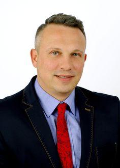 Tomasz Tolko - okręg nr 2 Kandydat do Rady Miejskiej