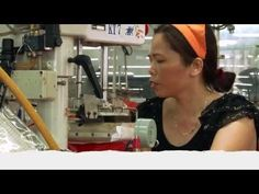 VAUDE - Clothing production in Asia: Fair and Responsible - YouTube