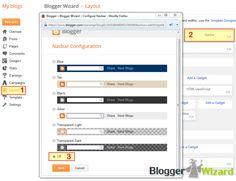 hide_navbar_on_blogger Make Money Blogging, How To Make Money, How To Become, Blogging For Beginners, Tutorials, Ads, Templates, Stencils, Template