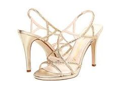 Image result for wedding sandals