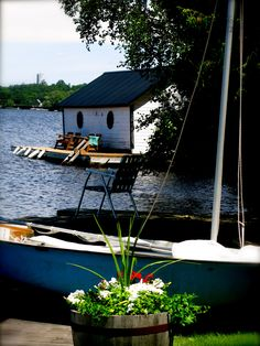 ontario cottage