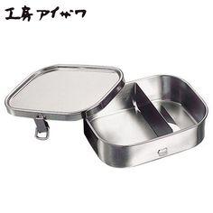 ڳŷԾۡں450ߥեݥ桪۹˼ ѷܥå1 360ml #70126 ƥ쥹 Ȣ JAN: 4992451701260ڤڡۡۡɴʡŷԾŹ Stainless Steel Lunch Containers, Stainless Steel Lunch Box, Japanese Lunch Box, Boite A Lunch, Grand Format, First Anniversary, Japanese Design, Bento Box, Small Boxes
