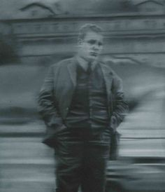 Gerhard Richter » Art » Paintings » Photo Paintings » Portrait Wasmuth » 104-2