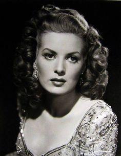 Maureen O'Hara (1920-)