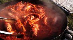 Chorizo a la Pomarola! Receta de Locos X el Asado
