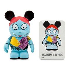 Disney Vinylmation Nightmare Before Christmas Sally Disney,http://www.amazon.com/dp/B004LBJ7ZS/ref=cm_sw_r_pi_dp_1lTAtb0XDQAE5S14