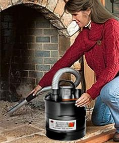 Let the Hearth Country Ash Vac make cleaning your wood stove or fireplace easier than ever before... No More dust clouds. http://northlineexpressblog.com/?p=4708