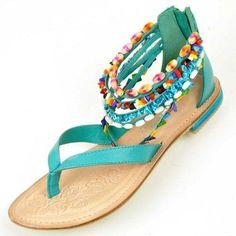 Hippie Hurra! #shoes #sandals