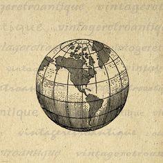 tattoo planet earth - Pesquisa Google