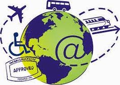 Bagagem Pronta - Passeio e Turismo: INTERCÂMBIO: Acordo entre países do Mercosul sobre...