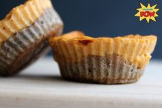 Protein Pumpkin Pie Cups: I have these in the oven now, so we will see!