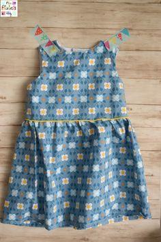 Gracejurkje Soft Cactus Fabric