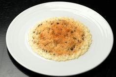 Il miglior risotto d'Italia: quello di Andrea Berton - La Cucina Italiana: ricette, news, chef, storie in cucina