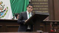 Ante el pleno del Congreso del Estado, el coordinador del PVEM plantea incrementar a un año la vigencia del cargo ostentado por los jóvenes michoacanos, lo cual creará un vínculo ...