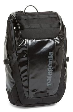 Patagonia 'Black Hole' Backpack available at #Nordstrom