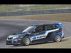Assetto Corsa - Subaru Impreza N14 Rallycross - Zandvoort