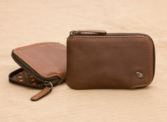 Very Small Wallet - Wallets - Slim Leather Wallets by Bellroy