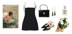 """#63"" by giulstrbl on Polyvore featuring moda, Gucci, Acqua di Parma e Preciosa"