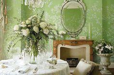 Неудачное сочетание оттенков зеленых цветов. - Babyblog.ru