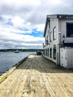 When we decided to take a long weekend trip out East, we only have one day in Halifax based on the crazy itinerary I had created. I had been wanting t Weekend Trips, Long Weekend, The Restless, Canada Travel, Nova Scotia, East Coast, To Go, Vacation, City